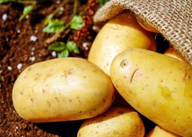patateste bulunan vitaminler